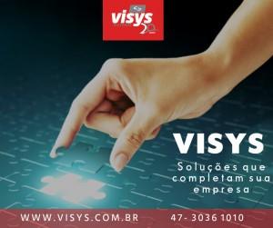 Visys_soluções